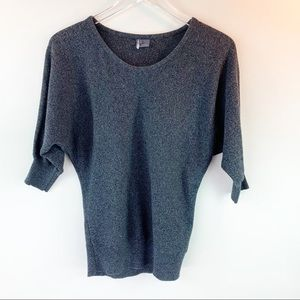 Anthropologie | Sparkle & Fade Sweater size small